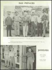 Page 14, 1957 Edition, Chrisman High School - Ne Iocus Yearbook (Chrisman, IL) online yearbook collection