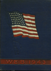 1943 Edition, Webber Township High School - Web Yearbook (Bluford, IL)