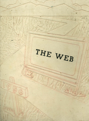 1956 Edition, Webber Township High School - Web Yearbook (Bluford, IL)