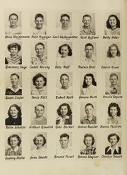 New Athens High School - Vespa Yearbook (New Athens, IL) online yearbook collection, 1949 Edition, Page 36