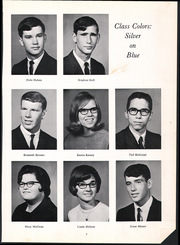 Page 11, 1967 Edition, Yorkwood High School - Bear Tracks Yearbook (Monmouth, IL) online yearbook collection