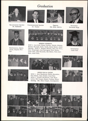 Page 16, 1967 Edition, Yorkwood High School - Bear Tracks Yearbook (Monmouth, IL) online yearbook collection