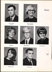 Page 8, 1967 Edition, Yorkwood High School - Bear Tracks Yearbook (Monmouth, IL) online yearbook collection