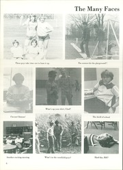 Page 10, 1982 Edition, Yorkwood High School - Bear Tracks Yearbook (Monmouth, IL) online yearbook collection