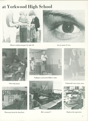 Page 11, 1982 Edition, Yorkwood High School - Bear Tracks Yearbook (Monmouth, IL) online yearbook collection