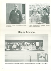 Page 14, 1982 Edition, Yorkwood High School - Bear Tracks Yearbook (Monmouth, IL) online yearbook collection