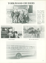 Page 15, 1982 Edition, Yorkwood High School - Bear Tracks Yearbook (Monmouth, IL) online yearbook collection