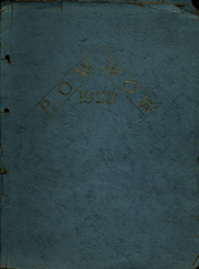 Page 1, 1922 Edition, Windsor High School - Pow Wow Yearbook (Windsor, IL) online yearbook collection