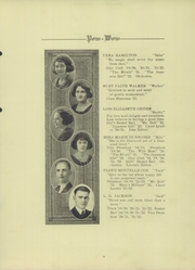 Page 15, 1922 Edition, Windsor High School - Pow Wow Yearbook (Windsor, IL) online yearbook collection
