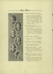 Page 16, 1922 Edition, Windsor High School - Pow Wow Yearbook (Windsor, IL) online yearbook collection