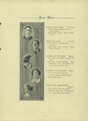 Page 17, 1922 Edition, Windsor High School - Pow Wow Yearbook (Windsor, IL) online yearbook collection