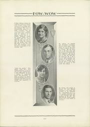 Page 12, 1932 Edition, Windsor High School - Pow Wow Yearbook (Windsor, IL) online yearbook collection