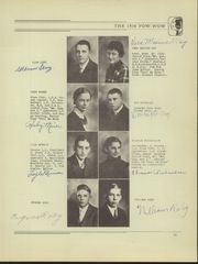 Page 13, 1936 Edition, Windsor High School - Pow Wow Yearbook (Windsor, IL) online yearbook collection