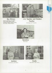Page 12, 1958 Edition, Windsor High School - Pow Wow Yearbook (Windsor, IL) online yearbook collection