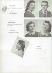 Page 14, 1958 Edition, Windsor High School - Pow Wow Yearbook (Windsor, IL) online yearbook collection