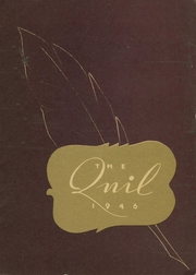1946 Edition, Lowpoint Washburn High School - Quill Yearbook (Washburn, IL)