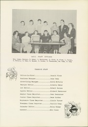Page 13, 1952 Edition, Lowpoint Washburn High School - Quill Yearbook (Washburn, IL) online yearbook collection