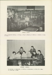 Page 17, 1952 Edition, Lowpoint Washburn High School - Quill Yearbook (Washburn, IL) online yearbook collection