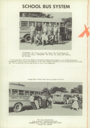Page 12, 1957 Edition, Orangeville High School - Orano Yearbook (Orangeville, IL) online yearbook collection