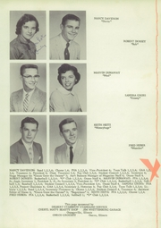 Page 15, 1957 Edition, Orangeville High School - Orano Yearbook (Orangeville, IL) online yearbook collection