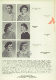 Page 17, 1957 Edition, Orangeville High School - Orano Yearbook (Orangeville, IL) online yearbook collection