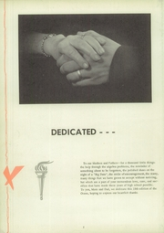 Page 6, 1957 Edition, Orangeville High School - Orano Yearbook (Orangeville, IL) online yearbook collection