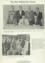Page 10, 1959 Edition, Orangeville High School - Orano Yearbook (Orangeville, IL) online yearbook collection