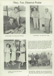 Page 14, 1959 Edition, Orangeville High School - Orano Yearbook (Orangeville, IL) online yearbook collection