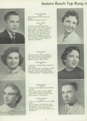 Page 16, 1959 Edition, Orangeville High School - Orano Yearbook (Orangeville, IL) online yearbook collection