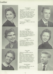 Page 17, 1959 Edition, Orangeville High School - Orano Yearbook (Orangeville, IL) online yearbook collection