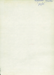 Page 3, 1959 Edition, Orangeville High School - Orano Yearbook (Orangeville, IL) online yearbook collection