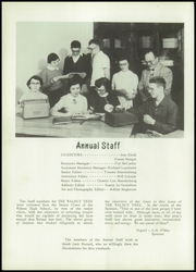 Page 10, 1954 Edition, Walnut High School - Tree Yearbook (Walnut, IL) online yearbook collection