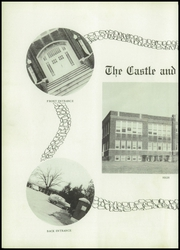 Page 12, 1954 Edition, Walnut High School - Tree Yearbook (Walnut, IL) online yearbook collection