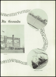 Page 13, 1954 Edition, Walnut High School - Tree Yearbook (Walnut, IL) online yearbook collection