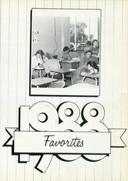 Page 19, 1988 Edition, Winola High School - Yearbook (Viola, IL) online yearbook collection