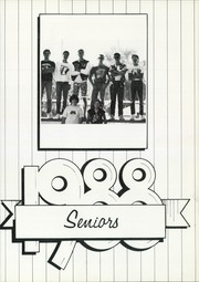 Page 21, 1988 Edition, Winola High School - Yearbook (Viola, IL) online yearbook collection