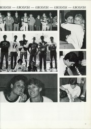 Page 25, 1988 Edition, Winola High School - Yearbook (Viola, IL) online yearbook collection
