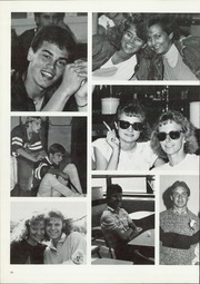Page 28, 1988 Edition, Winola High School - Yearbook (Viola, IL) online yearbook collection