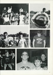 Page 29, 1988 Edition, Winola High School - Yearbook (Viola, IL) online yearbook collection
