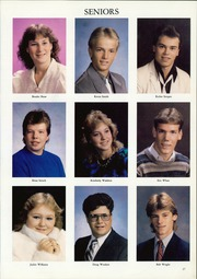 Page 31, 1988 Edition, Winola High School - Yearbook (Viola, IL) online yearbook collection