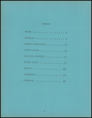 Page 6, 1955 Edition, Blue Mound High School - Blu Mo Illio Yearbook (Blue Mound, IL) online yearbook collection