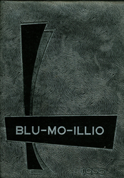 Page 1, 1959 Edition, Blue Mound High School - Blu Mo Illio Yearbook (Blue Mound, IL) online yearbook collection