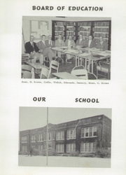 Page 11, 1959 Edition, Blue Mound High School - Blu Mo Illio Yearbook (Blue Mound, IL) online yearbook collection