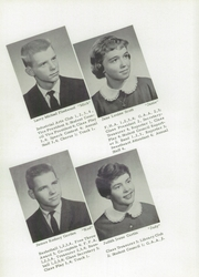 Page 14, 1959 Edition, Blue Mound High School - Blu Mo Illio Yearbook (Blue Mound, IL) online yearbook collection