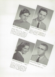 Page 17, 1959 Edition, Blue Mound High School - Blu Mo Illio Yearbook (Blue Mound, IL) online yearbook collection