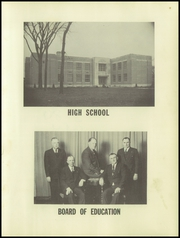 Page 15, 1942 Edition, Minonk Dana Rutland High School - Tomahawk Yearbook (Minonk, IL) online yearbook collection