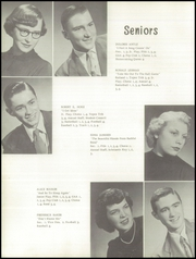 Page 14, 1952 Edition, Minonk Dana Rutland High School - Tomahawk Yearbook (Minonk, IL) online yearbook collection