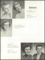 Page 16, 1952 Edition, Minonk Dana Rutland High School - Tomahawk Yearbook (Minonk, IL) online yearbook collection