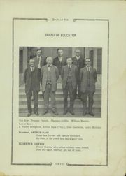 Page 7, 1924 Edition, Armstrong High School - Purple and Gold Yearbook (Armstrong, IL) online yearbook collection