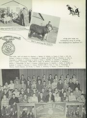 Page 16, 1952 Edition, La Harpe High School - Eagle Yearbook (La Harpe, IL) online yearbook collection